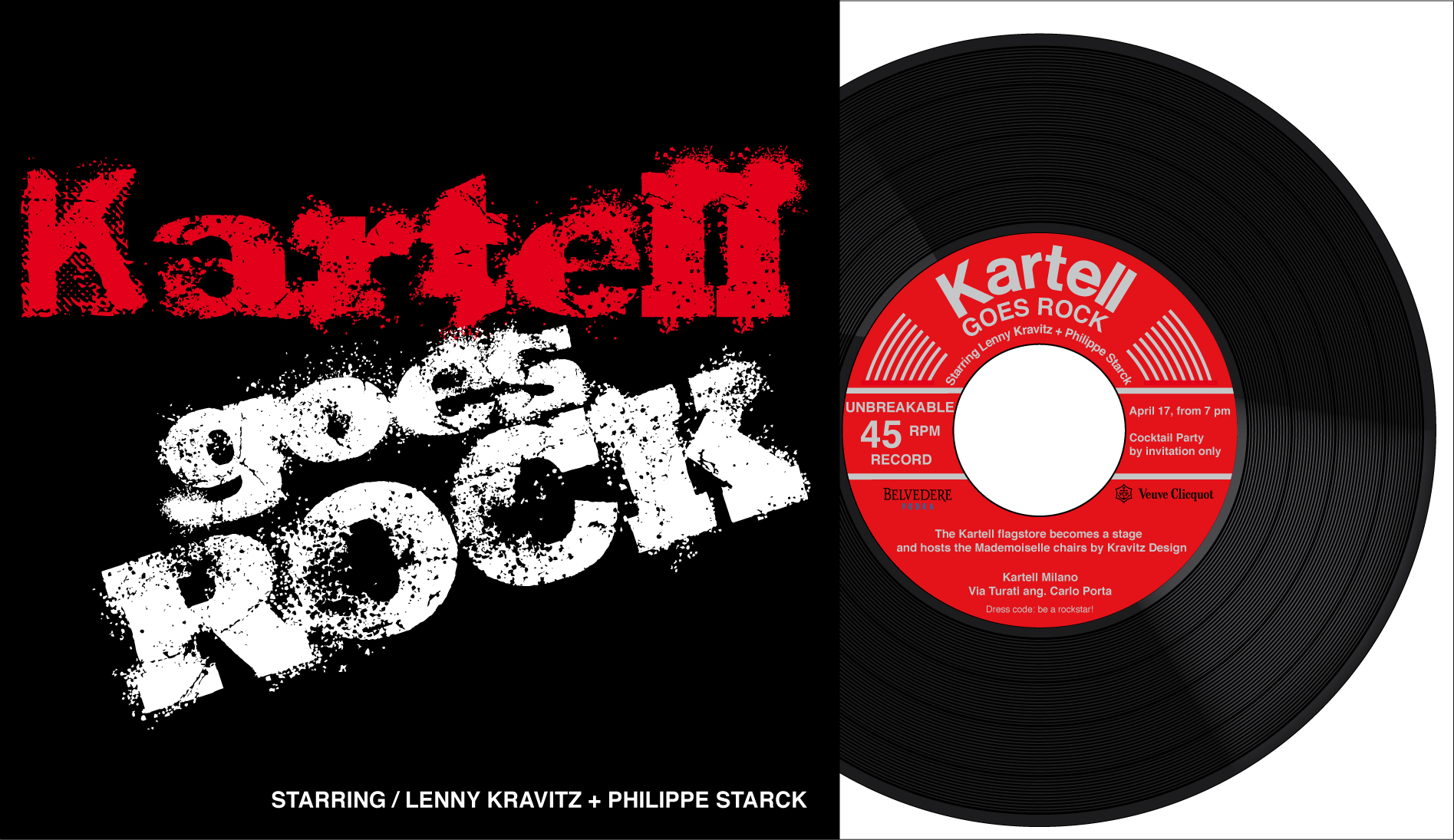 kartell | designspeaking