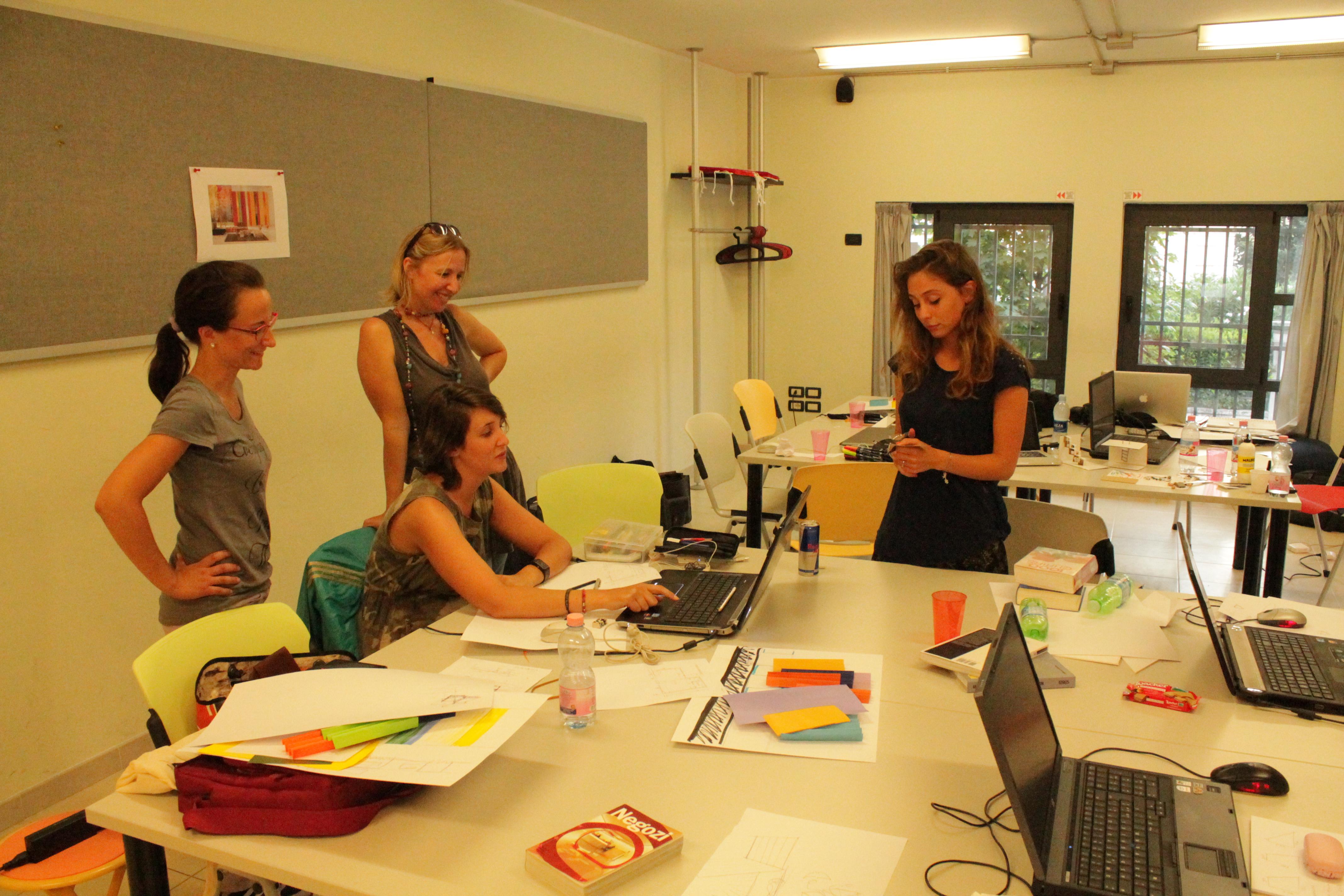 Daniele lago designspeaking for Lago spa padova